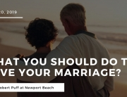 Save Your Marriage and family through counseling