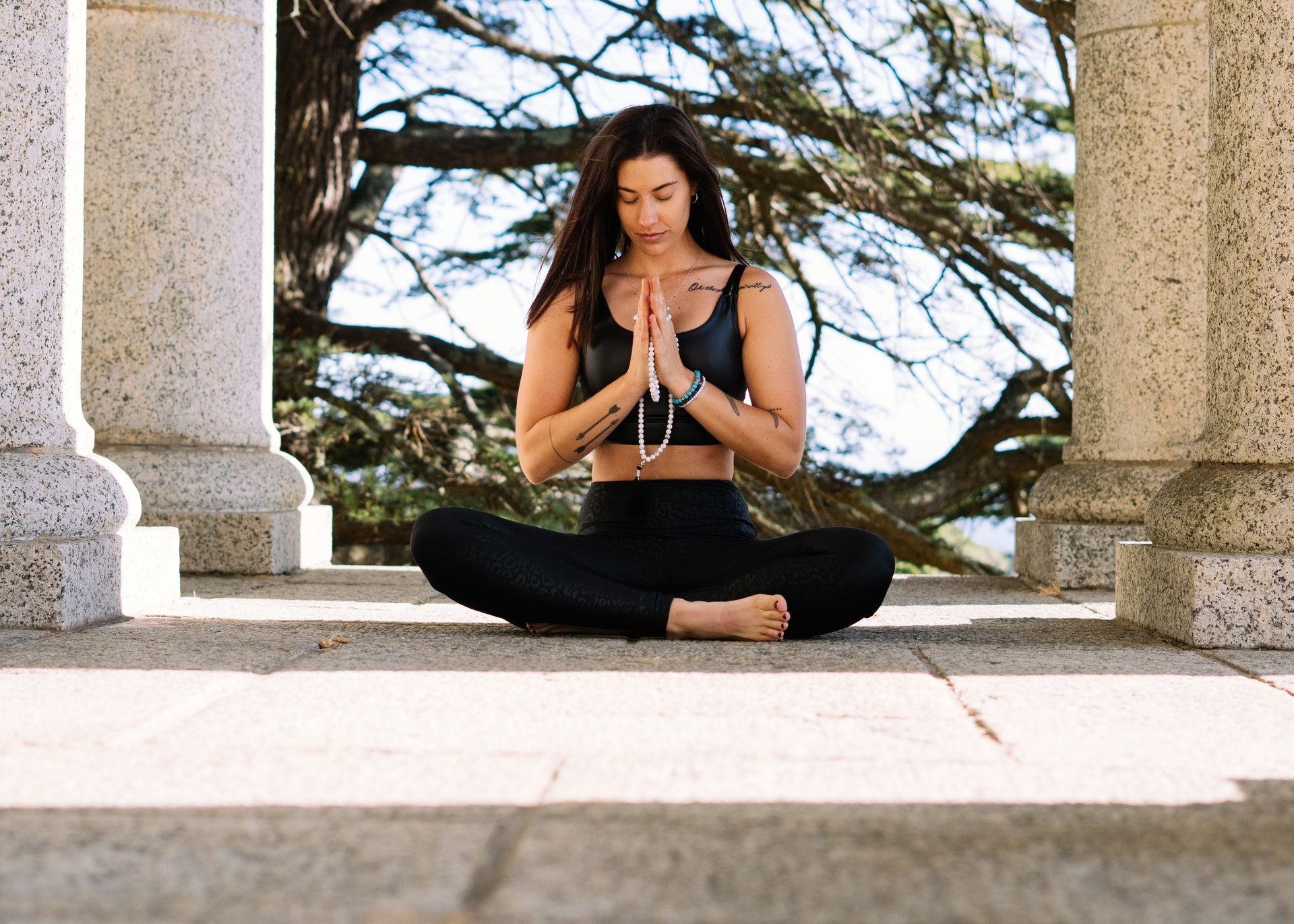 Finding and Maintaining your Inner Peace